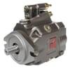 Piston pump open circuit Type MVP