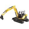 A001503 Yanmar - Mini-excavator SV100
