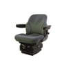 Seat with arm rests