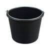 Plastic bucket 12 L