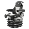 Seat Maximo Evolution Dynamic with cloth Grammer - Kramp Market