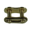 Spare links nickel plated Tsubaki DIN: 8187 simplex
