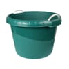 Water and feeding trough, 45 liters