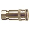 PCL Double action Quick couplings - Vertex Series