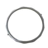 +Wide-angle CV bearing rings 70°
