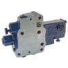 Mounting valve