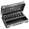 NSXL.J9A impact socket set Torx® 9-piece