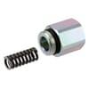Spare parts inline 6/2 stuurschuif DFE