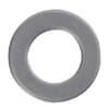 DIN 433 Vlakke sluitringen voor cilinderschroeven verzinkt