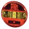 LED - Rear lamp 2SD.344.100-001 HELLA