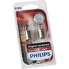 Light bulb Conventional tube R10W 24V 10W BA15s white Philips