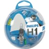 Bulb set Halogen H1 12V Philips