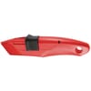 844.D - Safety knife with retractable blade