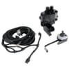 Proportional Control valve set LS, 12 VDC
