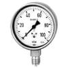 Wika - kapsel-manometer 100 mm