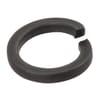DIN 7980 spring washer for cylinder head bolts, black