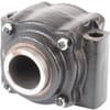 Bearing housing complete without flange