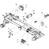 Samenstelling hydrauliekdelen