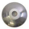 Base for leveling foot Stainless Steel, hygienic