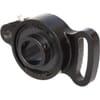 Ball bearing units INA/FAG, series UCFA 200