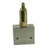 Pressure control valves single alum. CP200-1