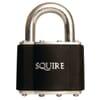 Squire sterk slot met sluitpennen