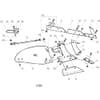28 Telo pluhu FC vhodný pre Agrolux / Kongskilde XRWT 51080