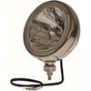 "Spotlight with LED ring, 8"" - Kramp Market"