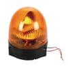 Warning beacon Rota Compact