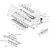 NH Clayson alternáló hajtás vágásszélesség 3,00 m
