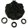 Clutch double 250/250 mm