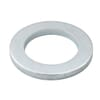DIN 1440 flat washer for clevis pin, zinc-plated