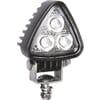 Work LED lamp, triangular - Cobo