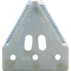 Knife section Pro-Cut 11tpi, coarse