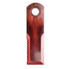 Rot. straw chopper knife