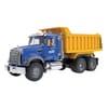 U02815 Mack Granite LKW mit Kippmulde