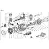 Ersatzteile passend für Bertolini PAS908
