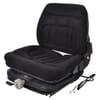 Fabric seat, mechanically sprung TS46000GP