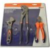 Pliers sets - set of 3 - Kramp Market