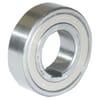 Freewheel bearings, series BB with spline