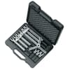 +107K Universal Pullerset with double and triple grip