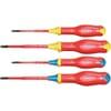 ATD.J5 Protwist®-skruetrækkersæt - Pozidriv