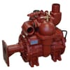 B.P. - MEC II /  hydraulic driven