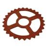 Cambridge Roller and Breaker Rings