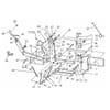 Becker Aeromat E-motion-12 - Parallélogramme pour semis conventionnel
