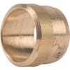 Clamping ring for compression fitting type FRCR..