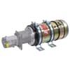 Combinaisons pompes-moteurs