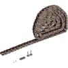 Catena a rulli - ASA / DIN 8188 - Simplex - serie HT (pesante) - Tsubaki