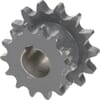 Sprocket double