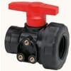 GEOline 2-way ball valve with inner thread